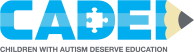 Children with Autism Deserve Education