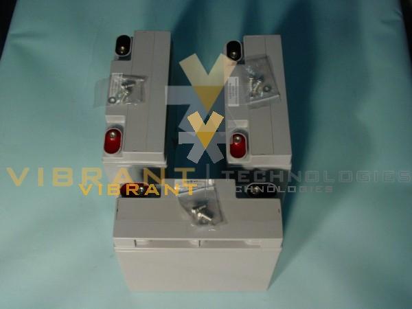 Emc 078 000 049 2 2kw Astec Standby Power Supply Battery