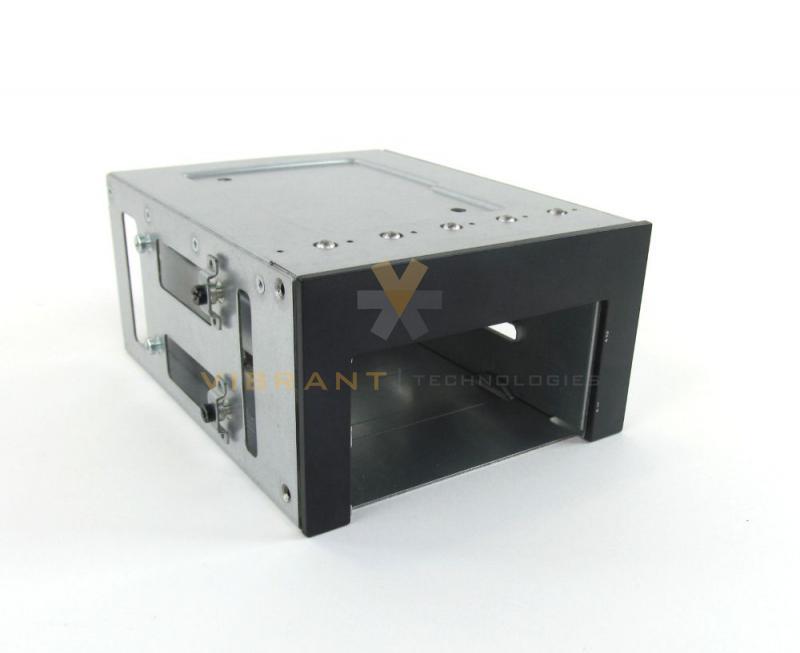 Hp 487936 b21 2 bay 3 5 lff cage kit ml370 g6 for Kit da 3 bay