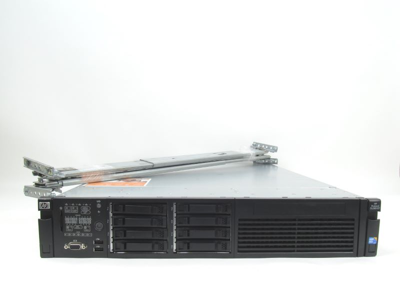 Hewlett Packard X5650 DL380G7 Kit