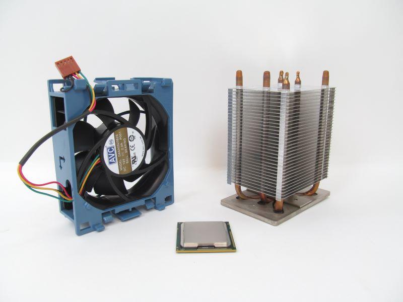 Intel Xeon E5620 2.40GHz 12MB Cache 4-Core Processor HP 601246-B21