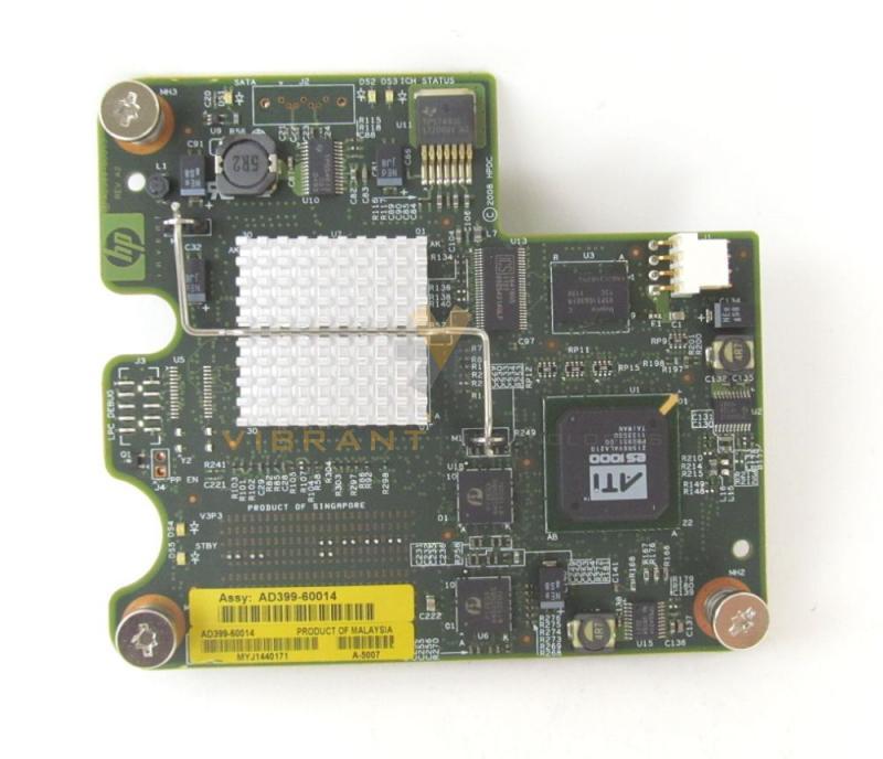 Hp ad399 60014 ich i o controller hub mezzanine card for Mezzanine cost estimate
