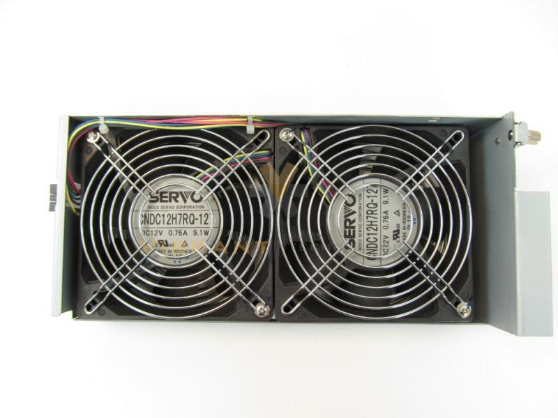 Hitachi 5529234 a usp v disk array dual fan assembly z5 ebay for Hitachi usp v architecture