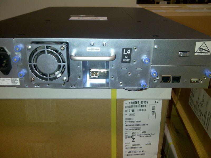 ibm 3573 tape library manual