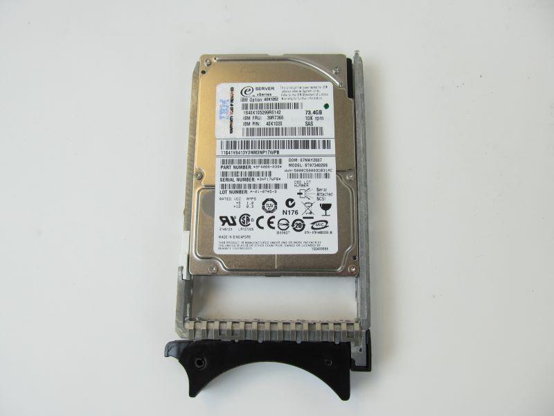 IBM 40K1052