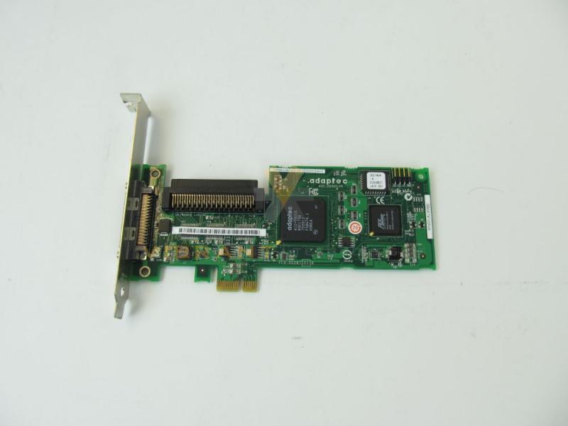IBM 43W4325 ULTRA320 Scsi Pcie Controller ZJ | eBay