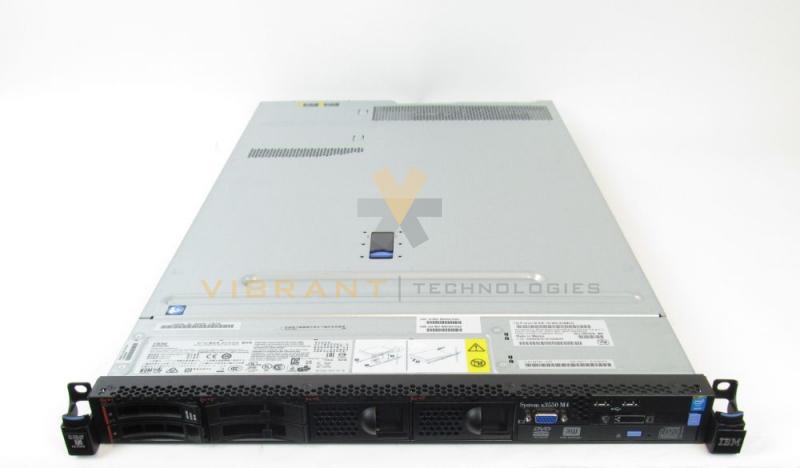 Ibm 7042 Cr8 Rackmount Hmc With 2x 500gb Drives 2x Psu S